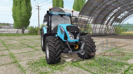 Landini 6-175 pour Farming Simulator 2017