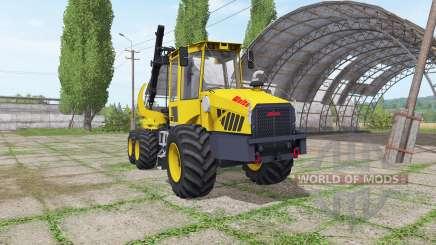 Welte W130K v1.0.1 für Farming Simulator 2017
