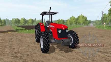 Massey Ferguson 4275 pour Farming Simulator 2017