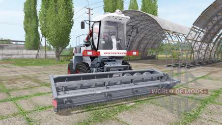Don 680M v1.2 für Farming Simulator 2017