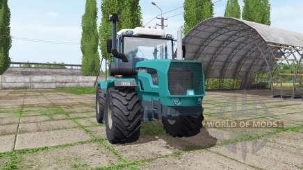 HTZ 241К v3.0 für Farming Simulator 2017