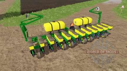 John Deere 1760 v1.1 pour Farming Simulator 2017