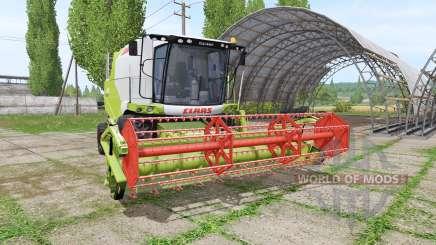 CLAAS Tucano 320 v2.0 für Farming Simulator 2017