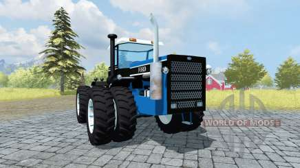 Ford 846 pour Farming Simulator 2013