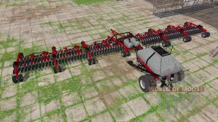 Case IH Precision Hoe pour Farming Simulator 2017