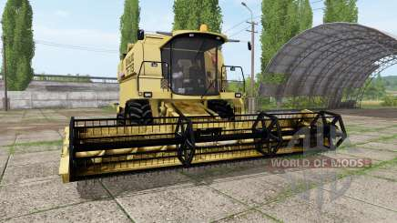 New Holland TF78 v1.2 für Farming Simulator 2017