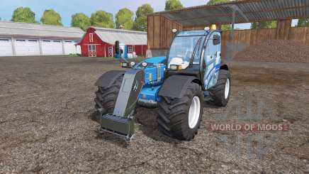 New Holland LM 7.42 v1.1 für Farming Simulator 2015