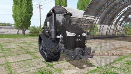 Challenger MT765E stealth pour Farming Simulator 2017