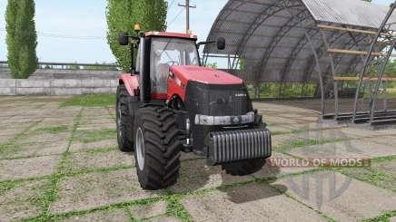 Case IH Magnum 315 CVX pour Farming Simulator 2017