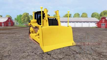 Caterpillar D7R für Farming Simulator 2015