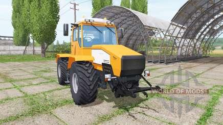 Slobozhanets HTA 220-2 pour Farming Simulator 2017