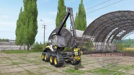 PONSSE ScorpionKing v1.5.3 für Farming Simulator 2017