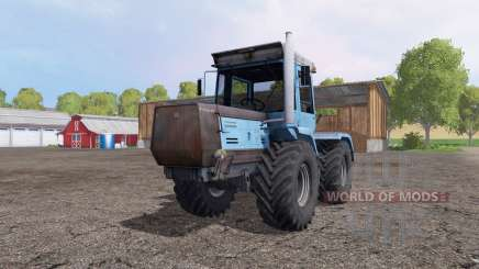 HTZ 17221-21 für Farming Simulator 2015