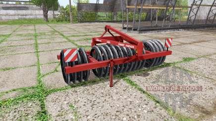HE-VA front-pakker für Farming Simulator 2017