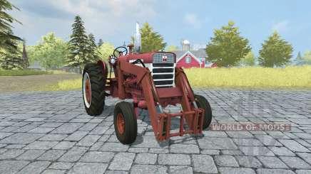 Farmall 560 pour Farming Simulator 2013