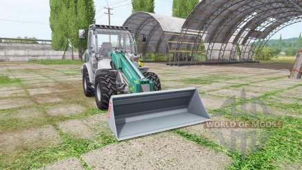 Kramer KL30.5T pour Farming Simulator 2017