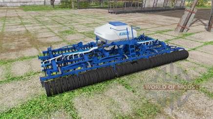 Kinze planter für Farming Simulator 2017