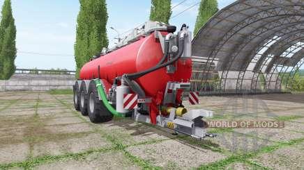 Veenhuis Premium Integral für Farming Simulator 2017