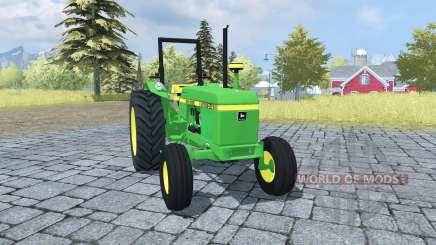 John Deere 2140 pour Farming Simulator 2013
