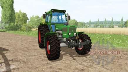 Deutz D13006 für Farming Simulator 2017