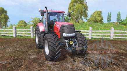 Case IH Puma 200 CVX pour Farming Simulator 2015