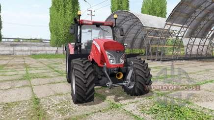 McCormick X7.660 für Farming Simulator 2017