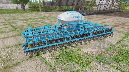 Kinze ProSeed EK v2.0 pour Farming Simulator 2017