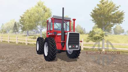 Massey Ferguson 1250 für Farming Simulator 2013