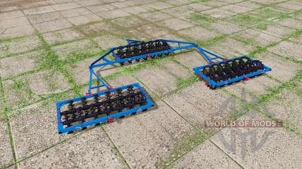 3ККШ-6 pour Farming Simulator 2017