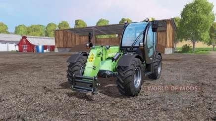 Deutz-Fahr Agrovector 37.7 für Farming Simulator 2015