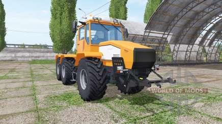 Slobozhanets HTA 300-03 pour Farming Simulator 2017