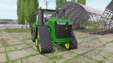 John Deere 9420RX für Farming Simulator 2017