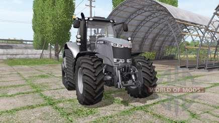 Massey Ferguson 7719 RowTrac für Farming Simulator 2017