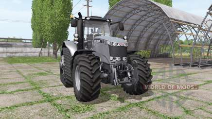 Massey Ferguson 7719 RowTrac pour Farming Simulator 2017