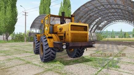 Kirovets K 701 v1.1 pour Farming Simulator 2017