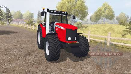 Massey Ferguson 6485 für Farming Simulator 2013