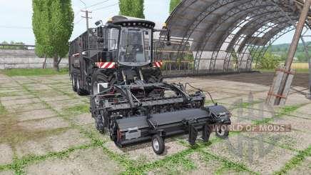 HOLMER Terra Dos T4-40 pour Farming Simulator 2017
