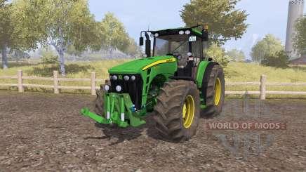 John Deere 8530 v2.0 pour Farming Simulator 2013