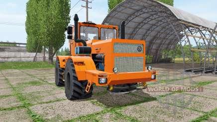 Kirovets K 700 pour Farming Simulator 2017