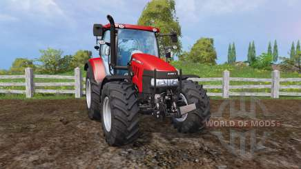 Case IH JXU 85 front loader für Farming Simulator 2015