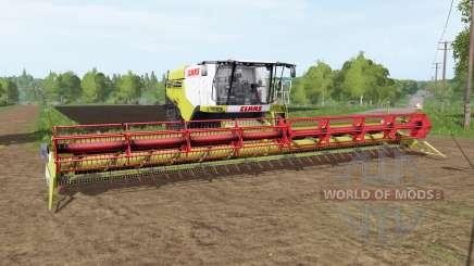 CLAAS Lexion 777 TerraTrac pour Farming Simulator 2017