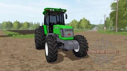 Agrale BX 6180 pour Farming Simulator 2017
