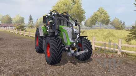 Fendt 936 Vario forest für Farming Simulator 2013