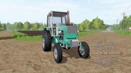YUMZ 6КЛ v1.4 pour Farming Simulator 2017