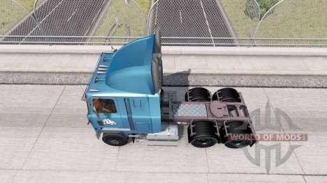 Mack MH Ultra-Liner v1.5 für American Truck Simulator