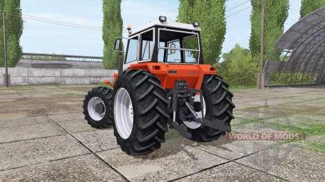 Fiat 1300 DT super v1.1 pour Farming Simulator 2017