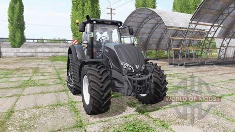 Valtra S294 RowTrac pour Farming Simulator 2017