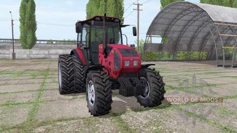1523 v2.5 pour Farming Simulator 2017