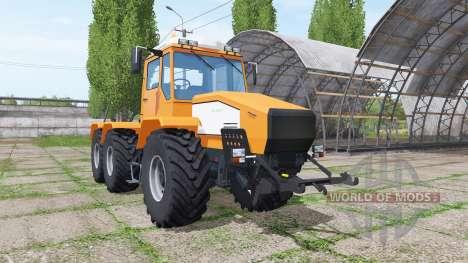 Slobozhanets HTA 300-03 v1.2 pour Farming Simulator 2017