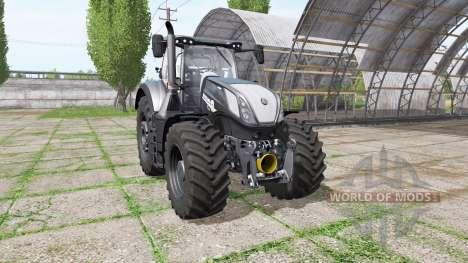 New Holland T7.290 heavy-duty pour Farming Simulator 2017